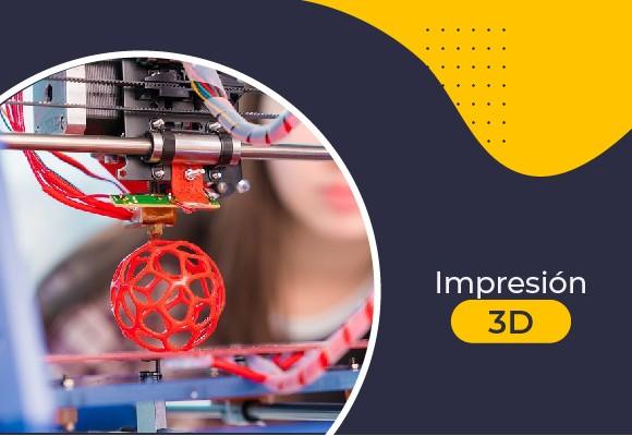 ¿Quieres realizar impresión 3D? En Copy Group te ayudamos