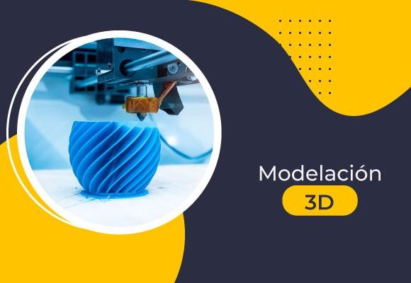Modelación 3D: hacerlo real